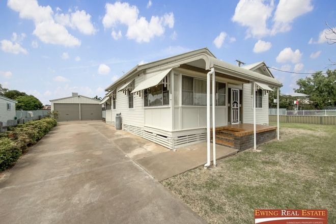 Picture of 25 Wentworth, GUNNEDAH NSW 2380