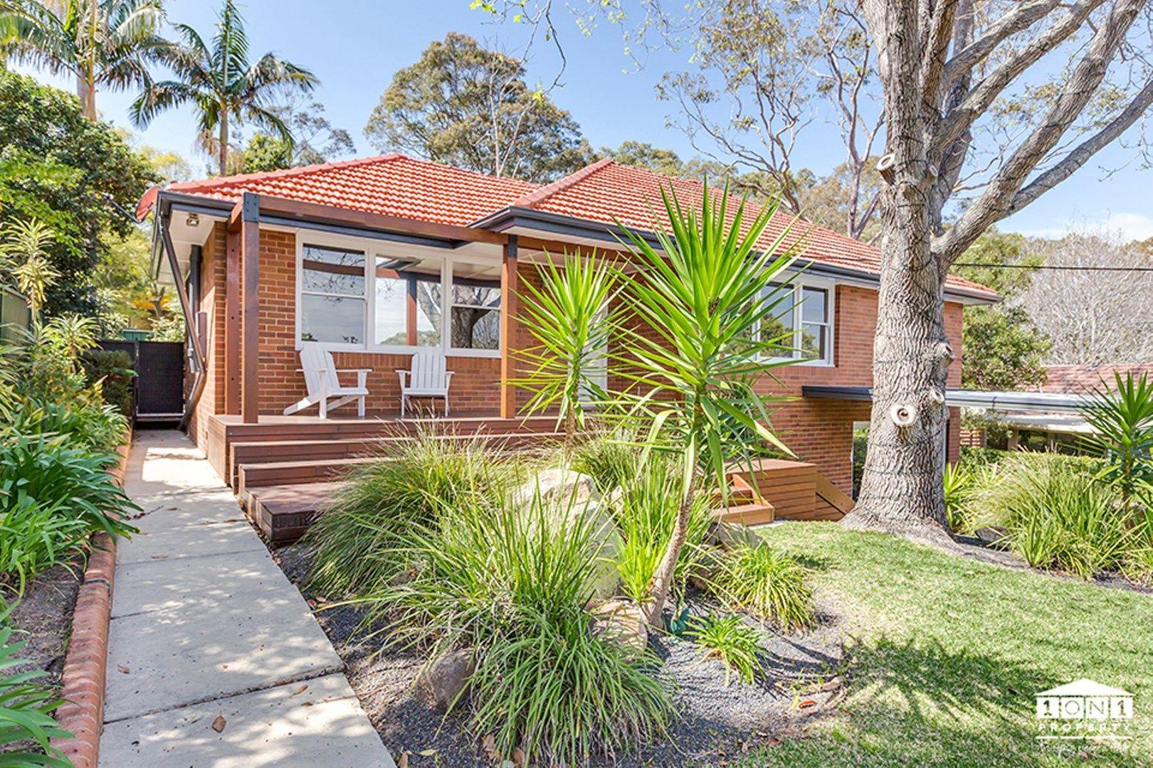 21 Beverley Crescent, New Lambton Heights NSW 2305, Image 1