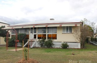 Picture of 25 Scarlet Street, Dalby QLD 4405
