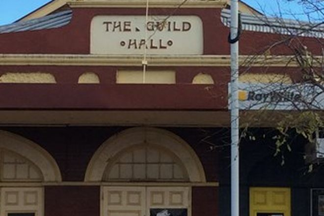 Picture of 1/22 Marsden Street, BOOROWA NSW 2586