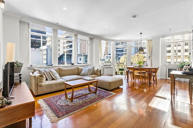 Picture of 502/390 Little Collins Street, MELBOURNE VIC 3000