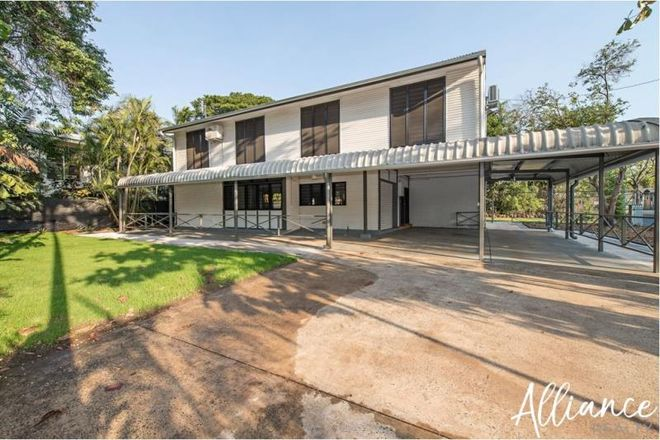 Picture of 14 Urquhart Street, PARAP NT 0820