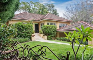 Picture of 31 Junction Road, Wahroonga NSW 2076