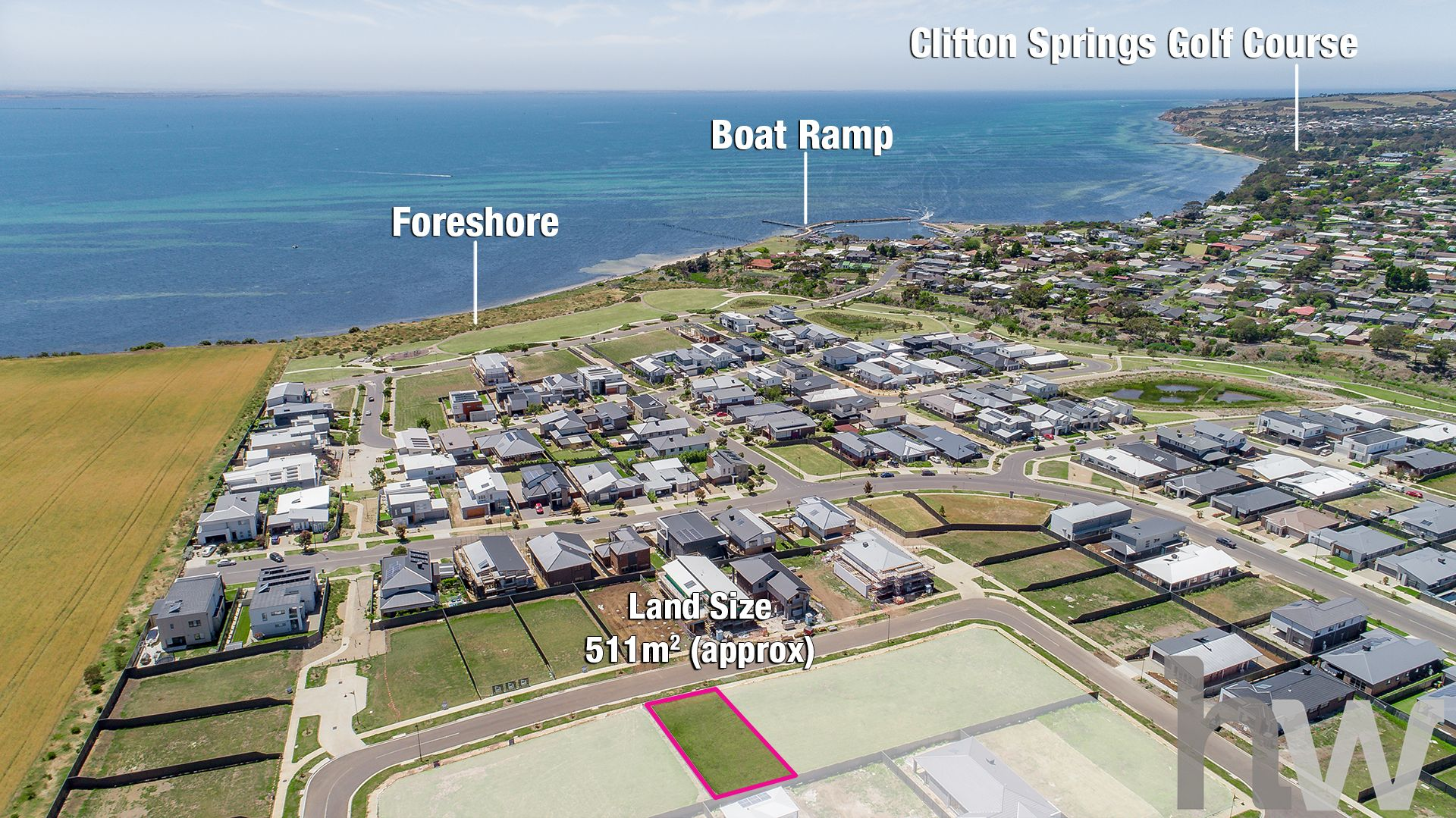 84 Pierview Drive, Curlewis VIC 3222, Image 0