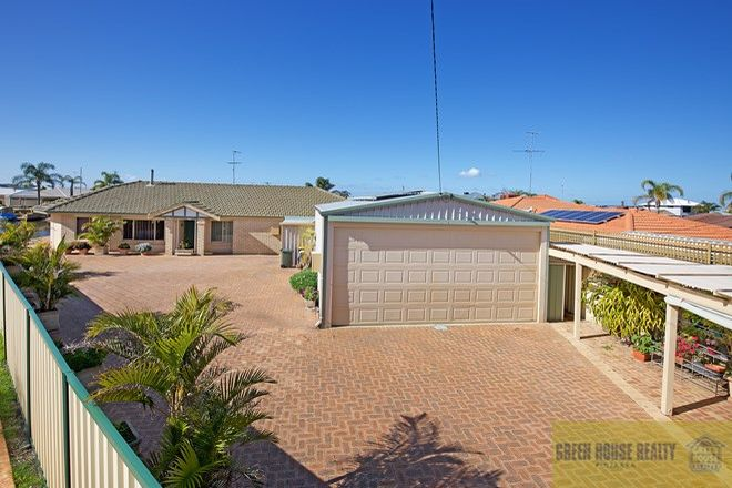 Picture of 32 Woolah Place, SOUTH YUNDERUP WA 6208