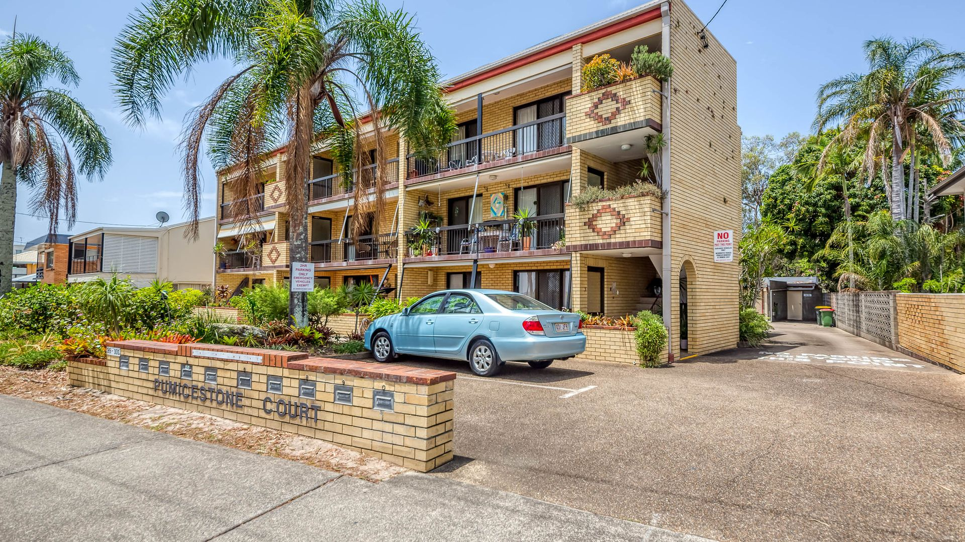 9/101 Welsby Parade, Bongaree QLD 4507, Image 1
