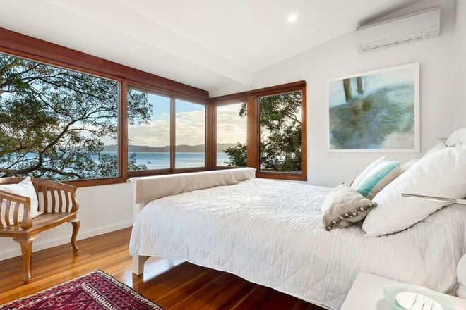 Picture of 61 Robertson Road, SCOTLAND ISLAND NSW 2105
