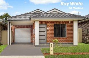46 Waring Crescent, Plumpton NSW 2761