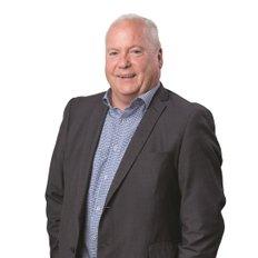Adrian Gray, Sales representative