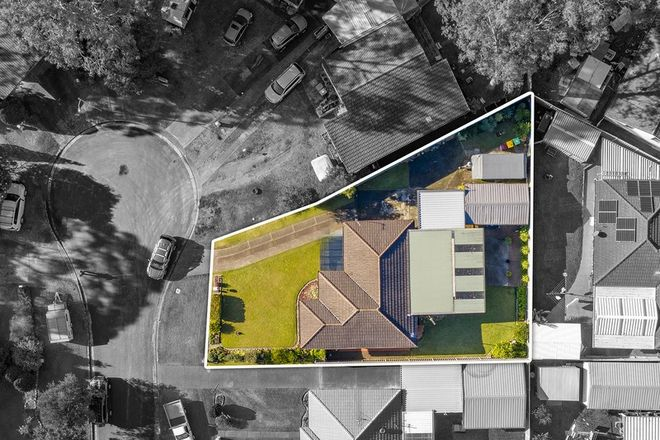 Picture of 7 Garnier Close, THORNTON NSW 2322