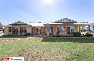 Picture of 15 Vallencia Drive, Jeir NSW 2582