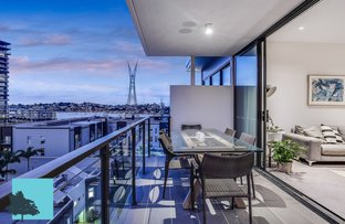 Picture of 811/38 Helen  Street, Teneriffe QLD 4005