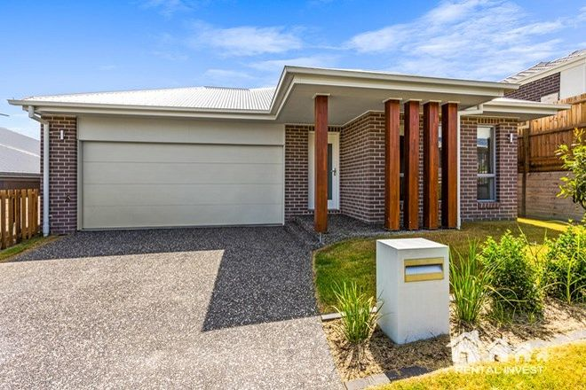 Picture of 12 Bradfield St, RIPLEY QLD 4306