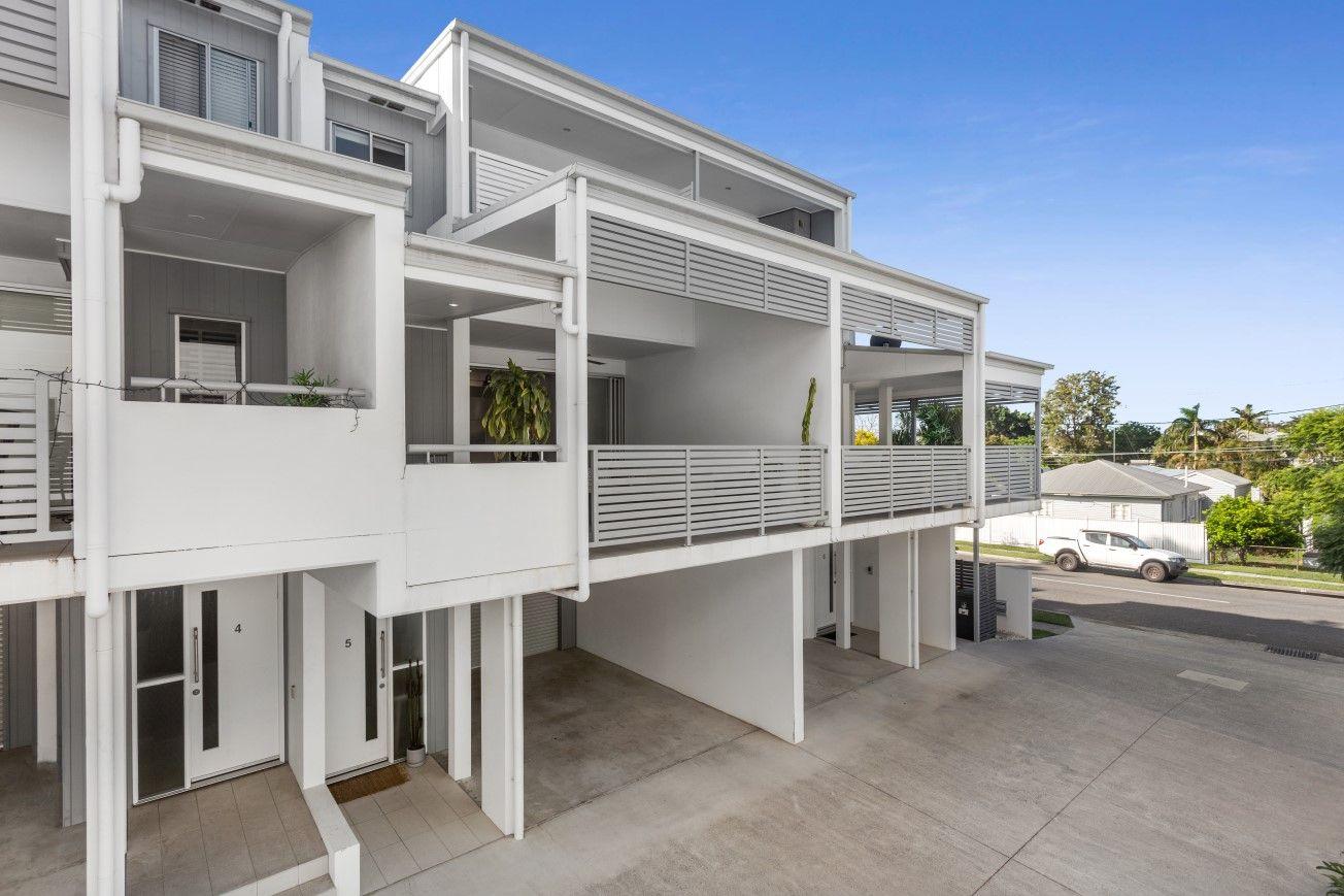 5/31 Burrai Street, Morningside QLD 4170, Image 0