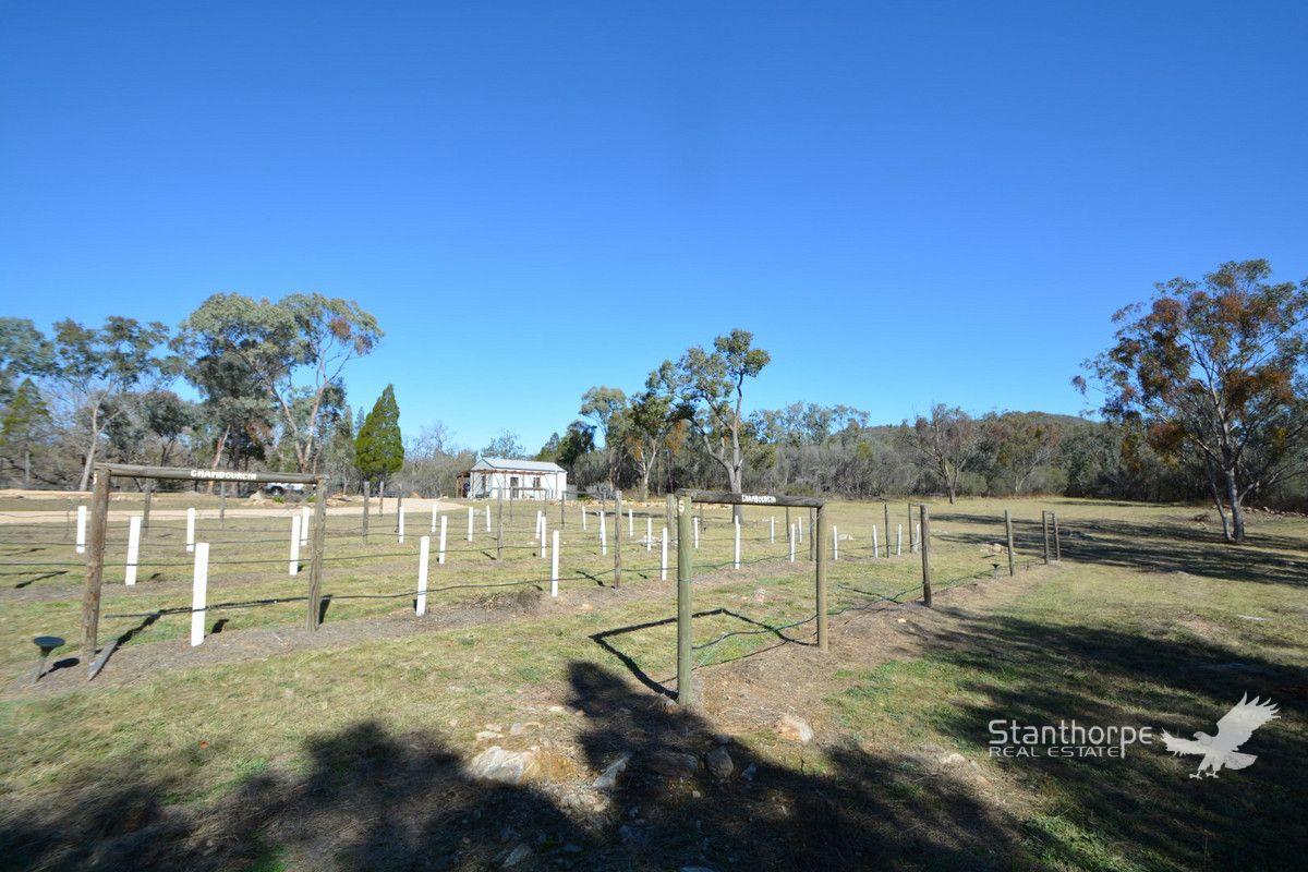 2421 Pyramids Road, Wyberba QLD 4382, Image 2