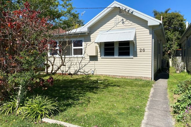 Picture of 26 Maude Street, BELMONT NSW 2280