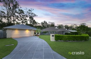 5 Harlow  Court, Gilston QLD 4211