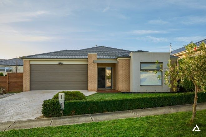 Picture of 2 Hawkesburn Court, WARRAGUL VIC 3820