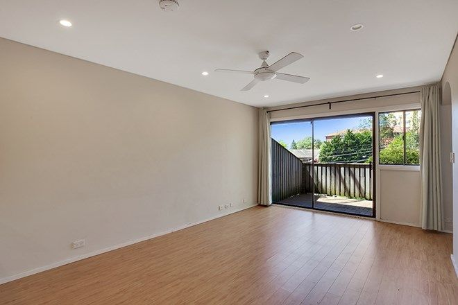 Picture of 24/186 Old South Head Rd, BELLEVUE HILL NSW 2023