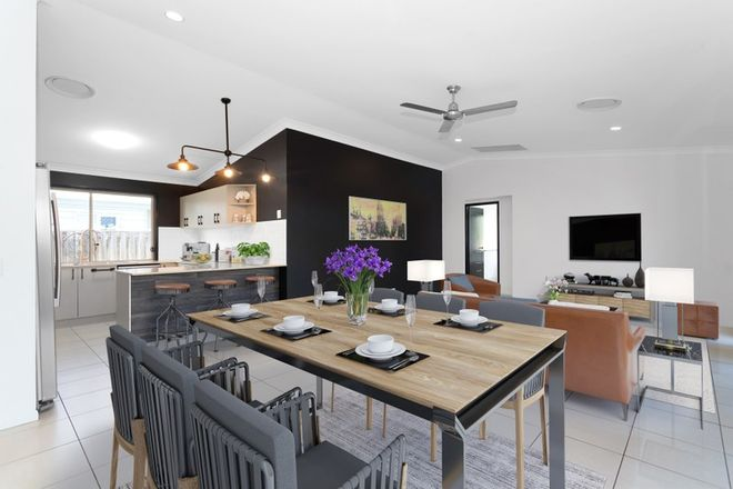 Picture of 13 Miami Terrace, BLACKS BEACH QLD 4740