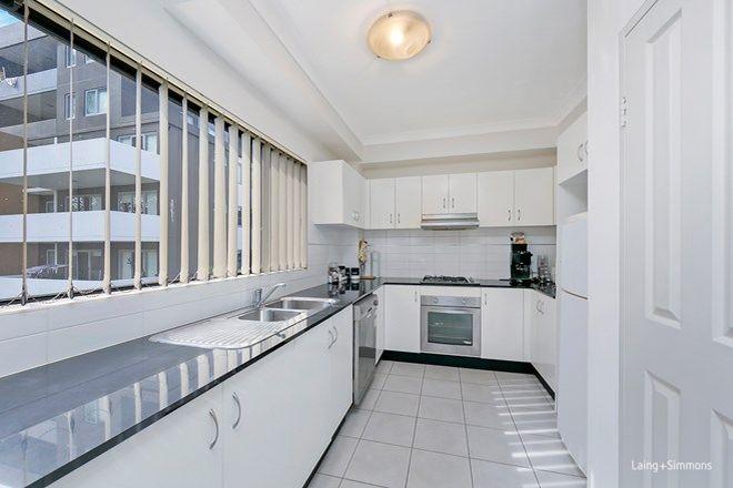 Picture of 70/1-5 Durham  Street, MOUNT DRUITT NSW 2770