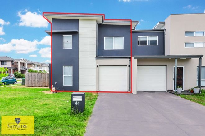 Picture of 44 Mellish Parade, GLENFIELD NSW 2167