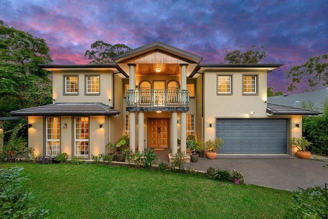 Picture of 105 Albert  Drive, KILLARA NSW 2071