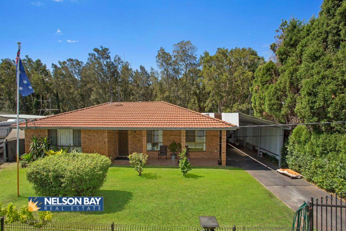 29 Taylor Road, Taylors Beach NSW 2316, Image 0