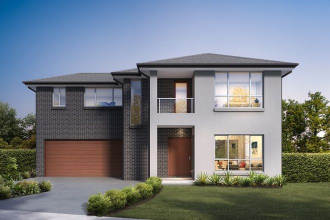 Picture of 57 Coral Flame Circuit, GREGORY HILLS NSW 2557
