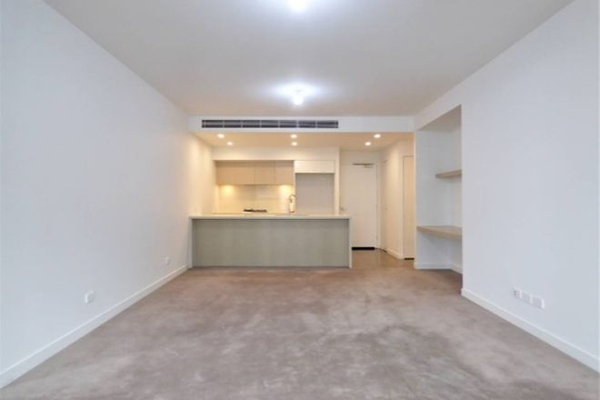 Picture of 205W/3 Lardelli  Drive, RYDE NSW 2112
