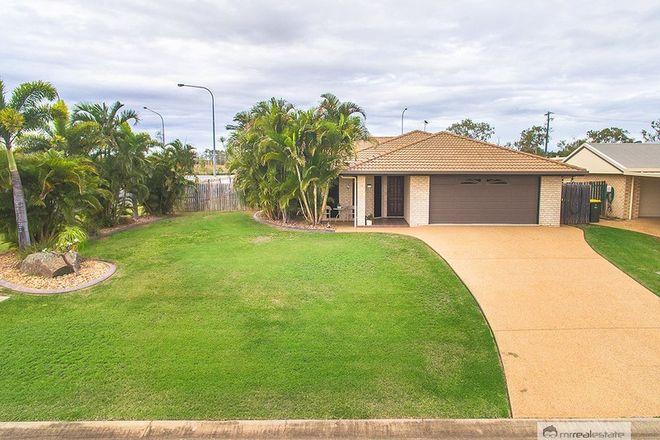 Picture of 86 Corella Drive, GRACEMERE QLD 4702