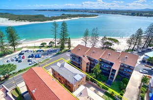 Picture of Unit 4/23 Bulcock Beach Esplanade, Caloundra QLD 4551
