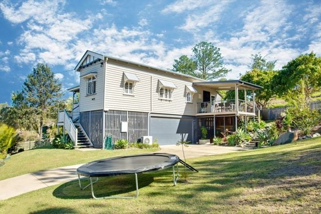 Picture of 1 Rifle Range Road, GYMPIE QLD 4570