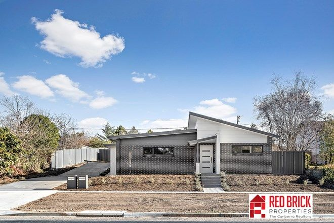 Picture of 84A Streeton Drive, RIVETT ACT 2611