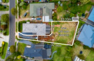 Picture of 35a Meadowgate Drive, Chirnside Park VIC 3116