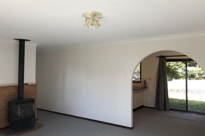 Picture of 3 MILSON STREET, MOUNT VICTORIA NSW 2786