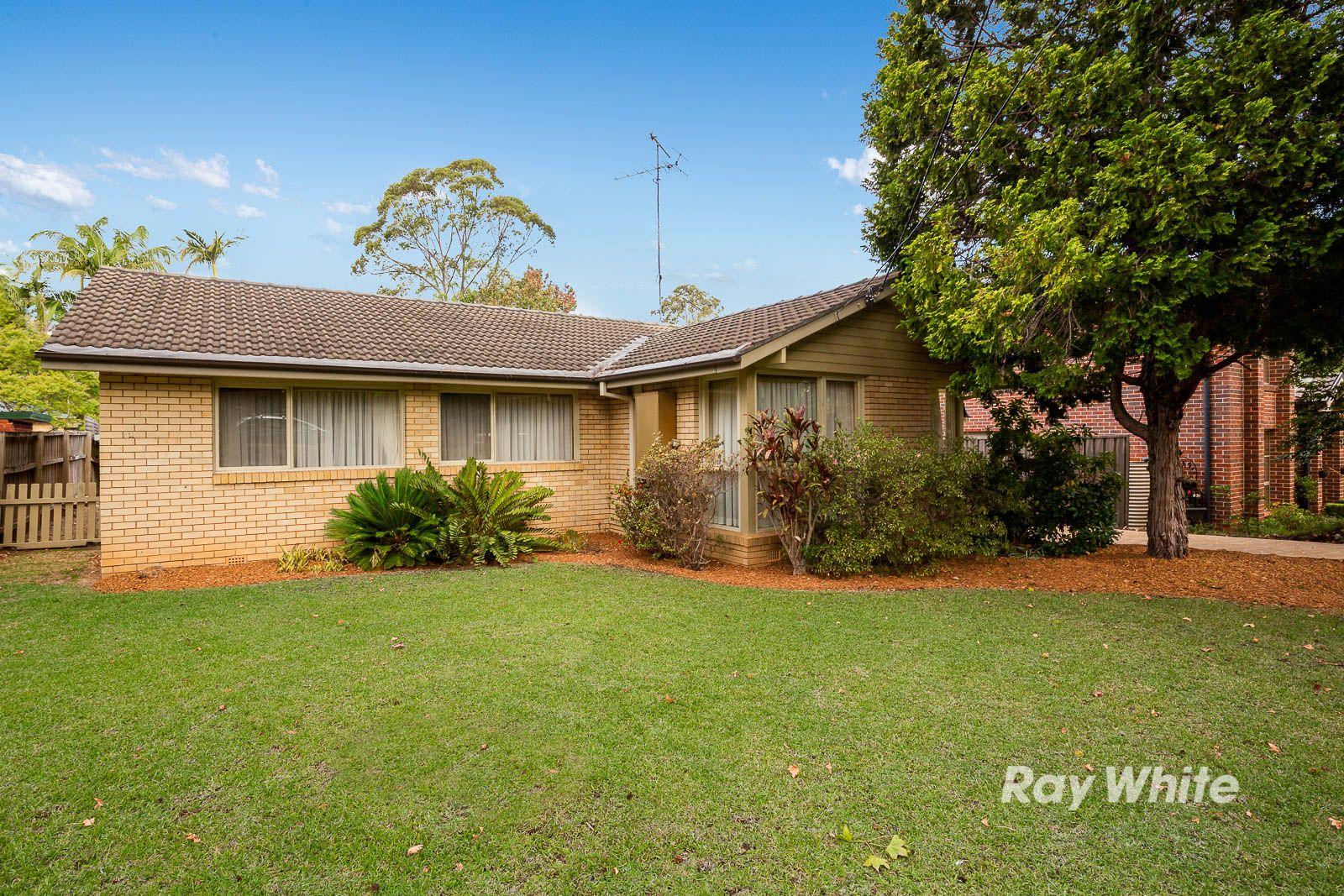 47 Roxborough Park Road, Castle Hill NSW 2154, Image 0