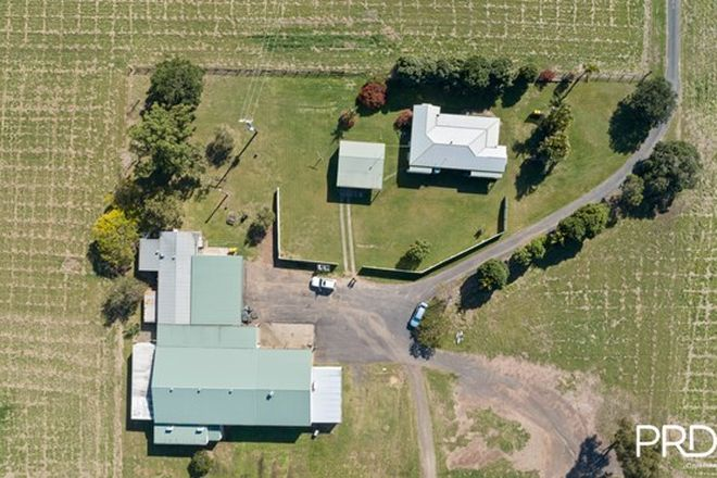 Picture of 291 Lower Mountain Road, DUNDOWRAN QLD 4655