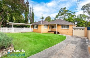 Picture of 11 Park  Road, Baulkham Hills NSW 2153