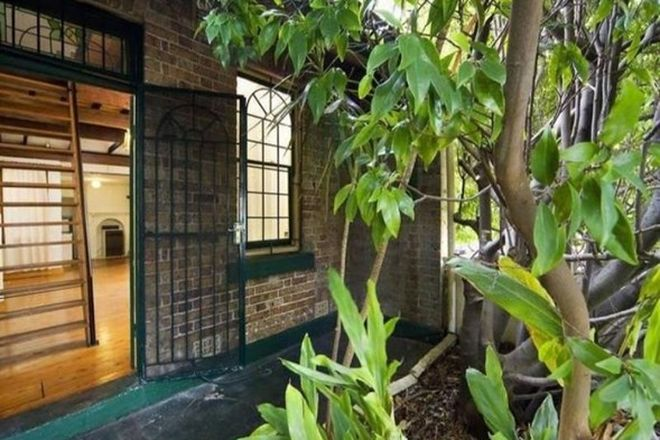 Picture of 1 Campbell Street, GLEBE NSW 2037