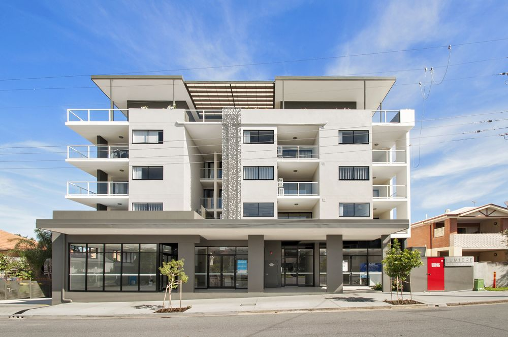 34/13-15 Norman Street, Wooloowin QLD 4030, Image 0