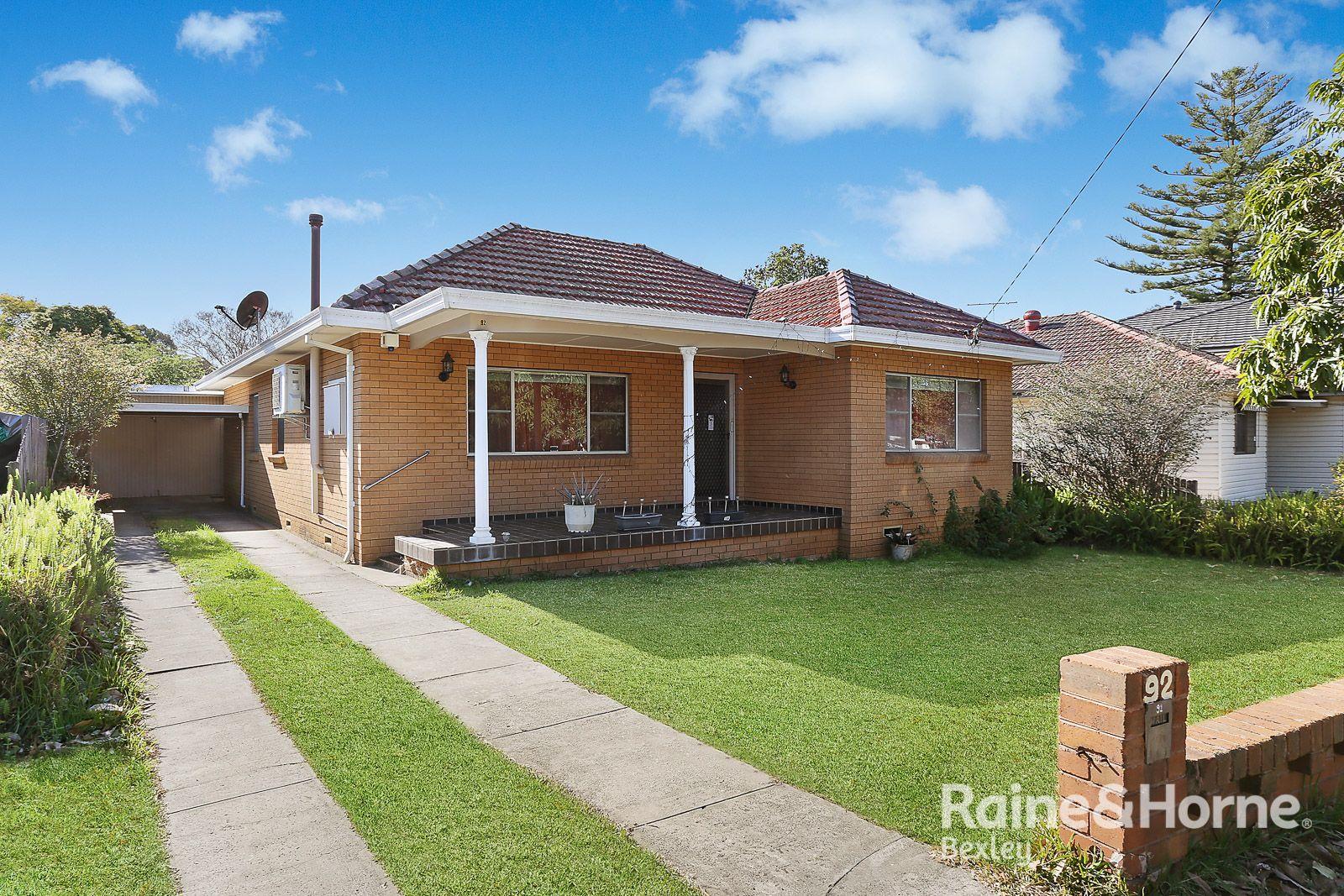 92 STODDART STREET, Roselands NSW 2196, Image 0