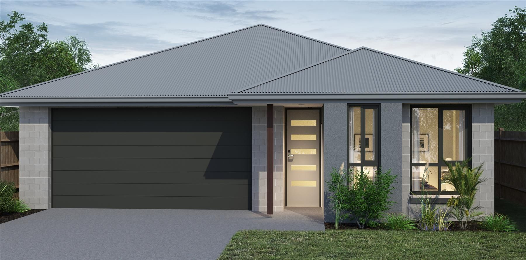 Lot 4, . Lexey Crescent, Wakerley QLD 4154, Image 0