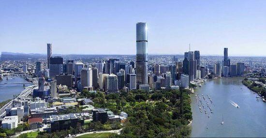 Lot 4805, 222 Margaret Street, Brisbane City QLD 4000, Image 0