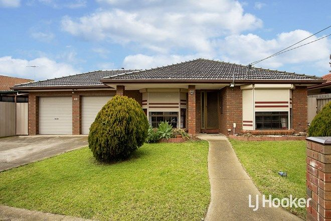 Picture of 40 Oriole Drive, WERRIBEE VIC 3030