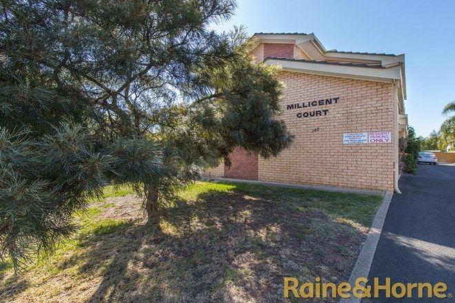 Picture of 5/240 Fitzroy Street, DUBBO NSW 2830