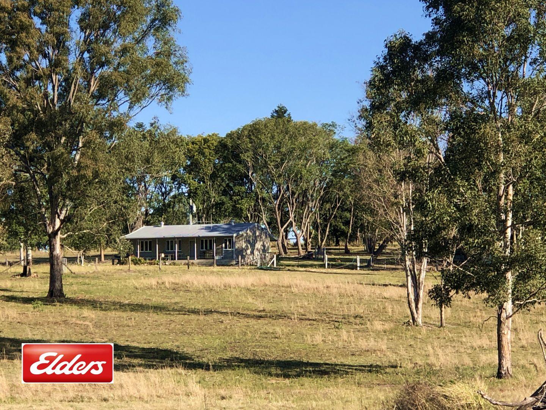 176 PIKE ROAD, Woolooga QLD 4570, Image 2