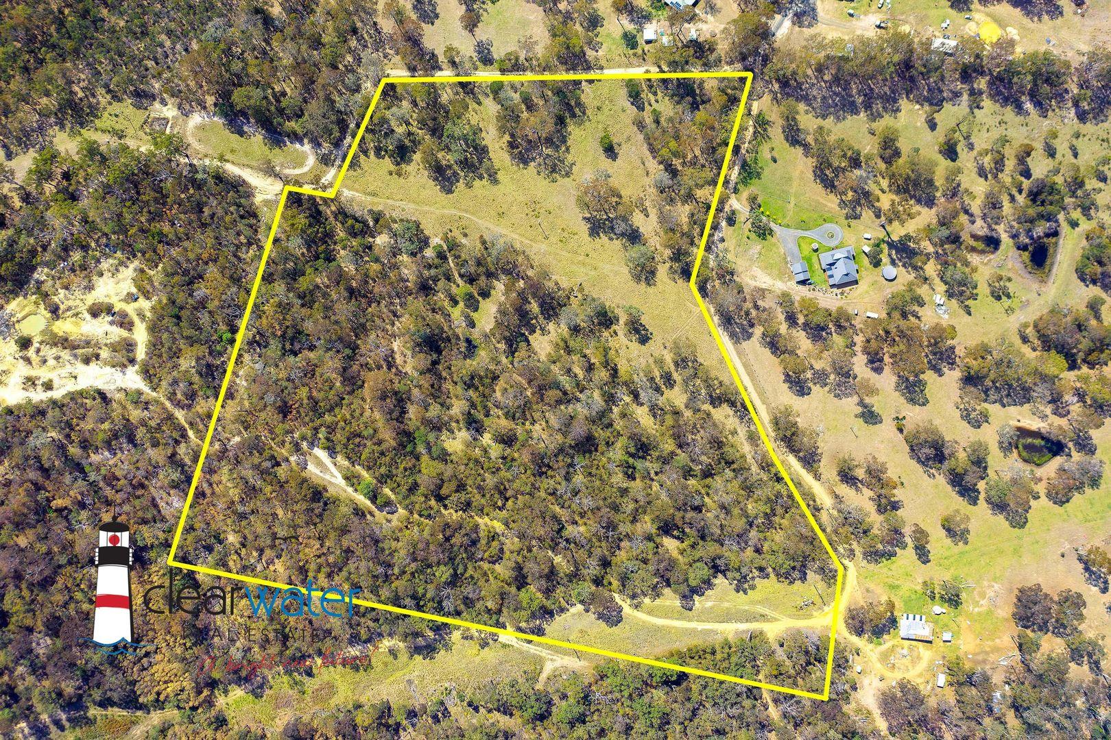 Lot/280 Summerhill Road, Moruya NSW 2537, Image 1
