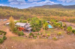 Picture of 297 Dillon Rd, Captain Creek QLD 4677