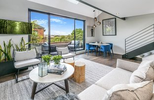 Picture of 407/2 Langley Avenue, Cremorne NSW 2090